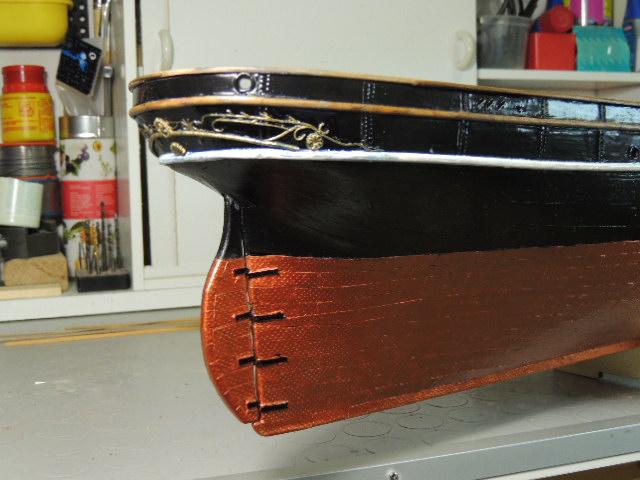 Cutty Sark   kit Sergal  - Pagina 10 Immagi13