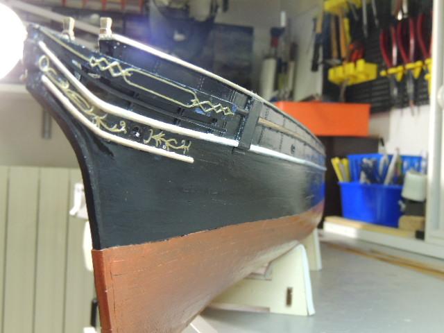 Cutty Sark   kit Sergal  - Pagina 10 Immagi15