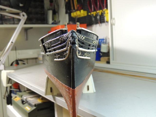 Cutty Sark   kit Sergal  - Pagina 10 Immagi16