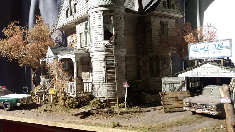 Miller's Mansion ou le manoir de l'horreur...... 20170322