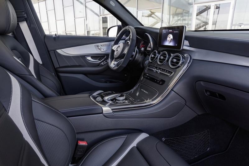 2015 - [Mercedes] GLC (GLK II) [X205] - Page 16 Img_3218