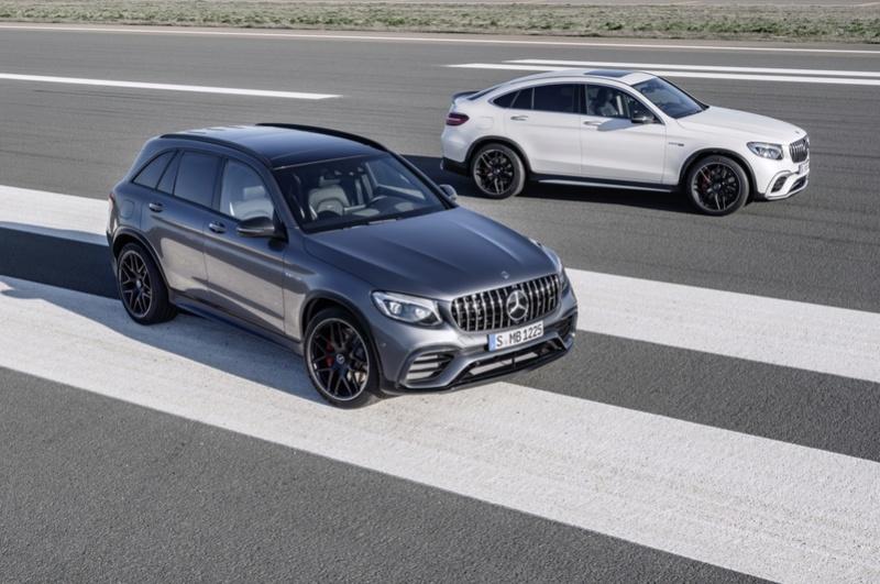 2015 - [Mercedes] GLC (GLK II) [X205] - Page 16 Img_3221