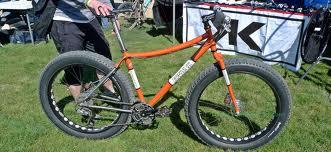 Fat bike Fat10