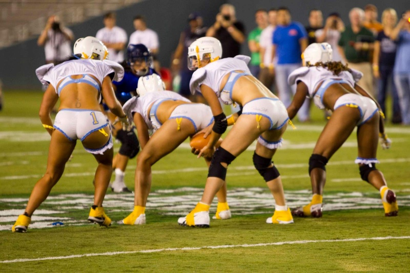 Football americain feminin Lfl-110