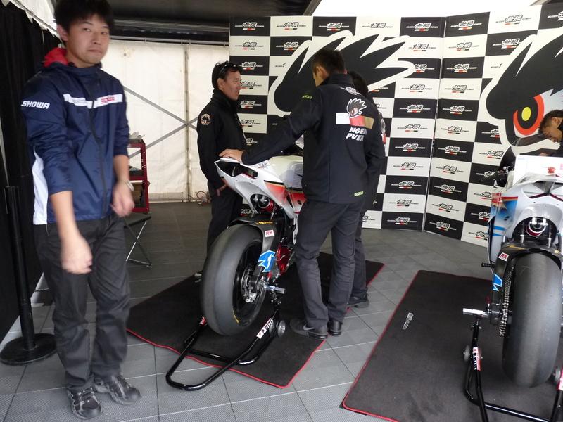 [Road Racing] TT 2017 - Page 5 P1120921