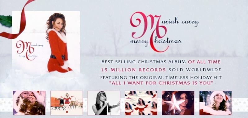 Merry Christmas (Album - 1994) 62558110