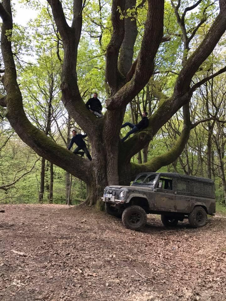 Qui voulait faire un Forest Hill en 2017 ? WE du 22 et 23 avril 2017 Fh201715