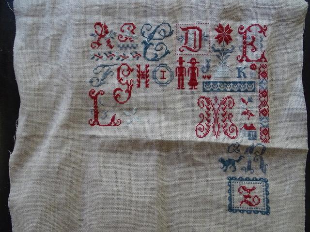 """Les """" jardin privé  """" de Marie jo - Page 5 Dsc02210"""