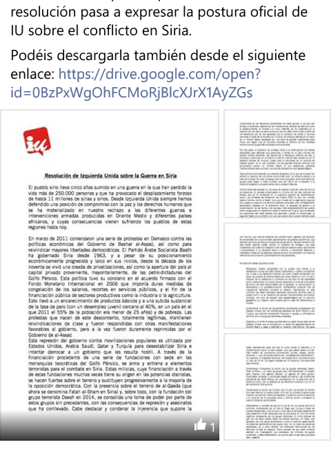 """Próxima resolución """"Ni-Ni"""" y anti-Siria de Izquierda Unida - artículo de Marat publicado el 13/01/2017 en diario Octubre - Página 2 Wp_ss_14"""
