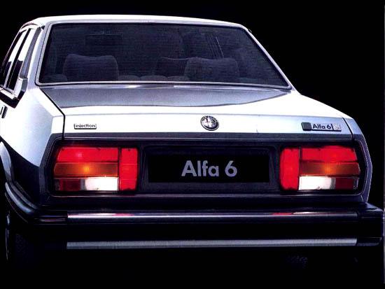 l'alfa que vous aimeriez avoir dans votre garage Alfa_610