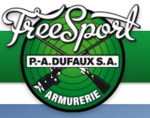 Armurerie P-A. Dufaux Fribourg Suisse Duffau10