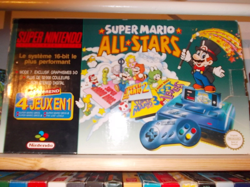 pack super mario all star plusieurs versions? Dscn0015