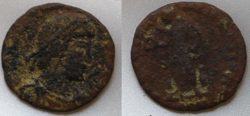 Voilà deux monnaies a ID SVP A_id_110