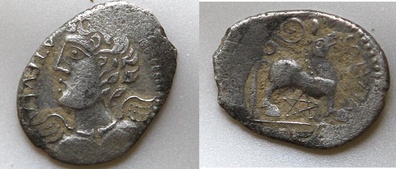 Voilà deux monnaies a ID SVP A_id_210