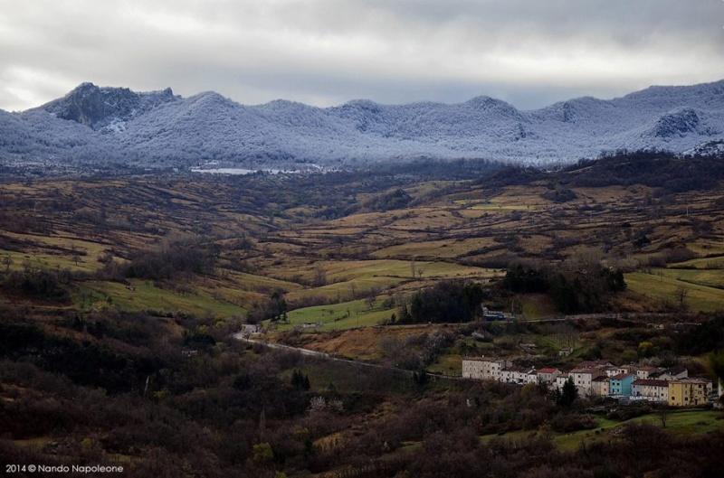 Majella - Alpinismo e Falesie 15514510