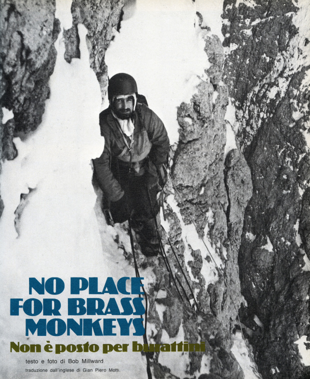 Dove arrampicare e altro...nelle quattro stagioni! - Pagina 2 Monkey10