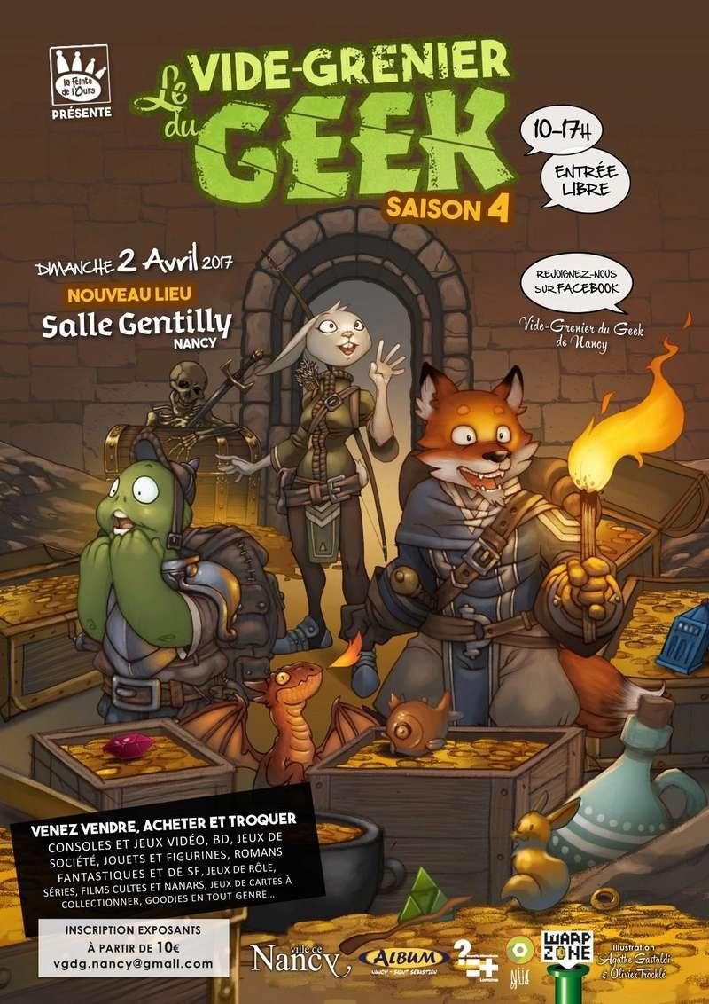 4eme Vide grenier du Geek Vide_g10