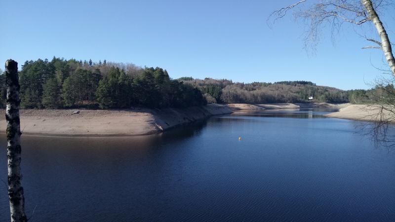 Petite semaine de vacance en famille Lac_210