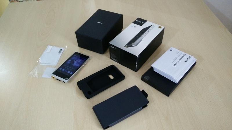 Sony nwz-zx1 [Ca] Img_2010