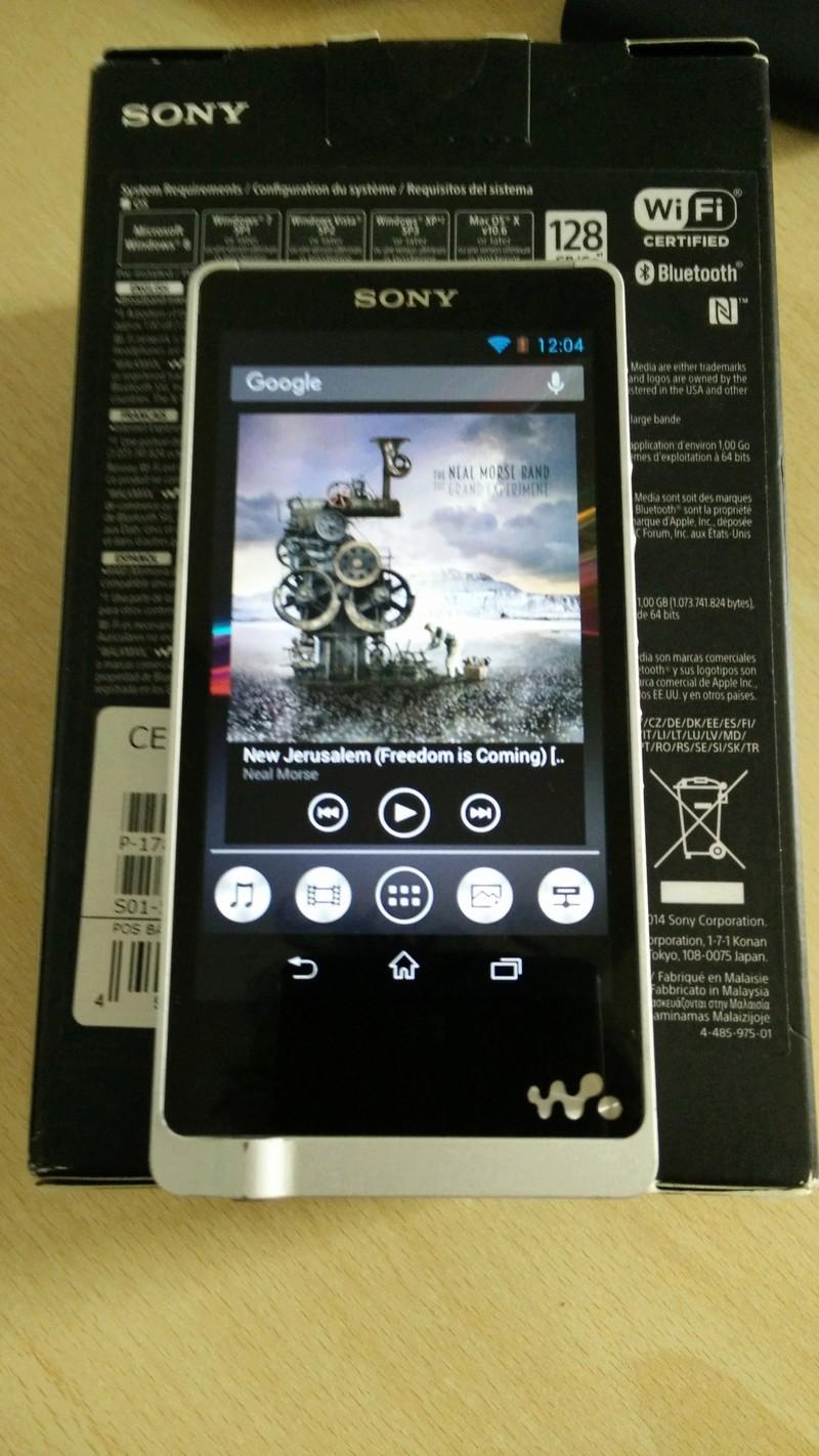 Sony nwz-zx1 [Ca] Img_2011