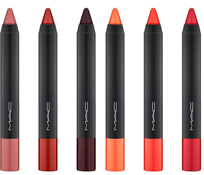 MAC Spring 2017 Velvetease Lip Pencil Kits - Mars Avril 2017 Mac-sp27