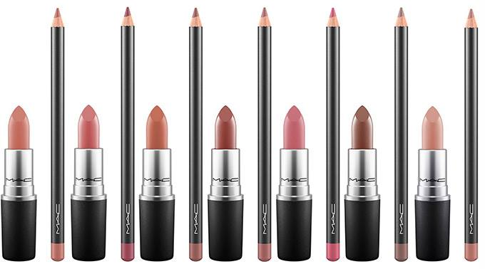 MAC Lipstick & Lip Pencil Duos - Mars 2017 Mac-sp29