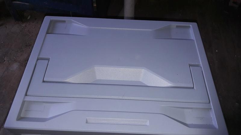 Coffret de rangement type systainer 20170616