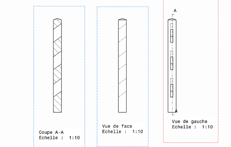 aide pour fabrication poteau escalier Plan_p11