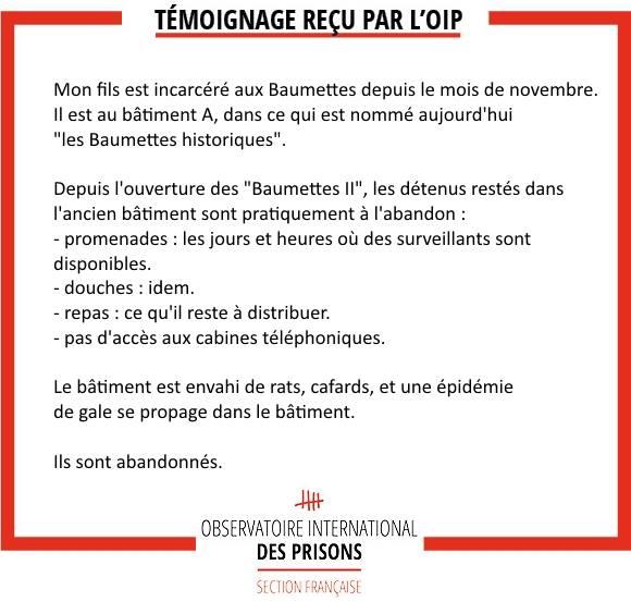 [Partenariat-OIP] Breves de prisons : la réalité. - Page 6 Baumet10