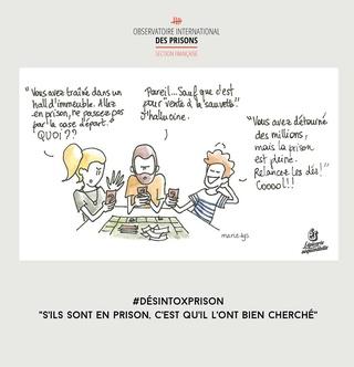 [Partenariat-OIP] Breves de prisons : la réalité. - Page 5 Desint13