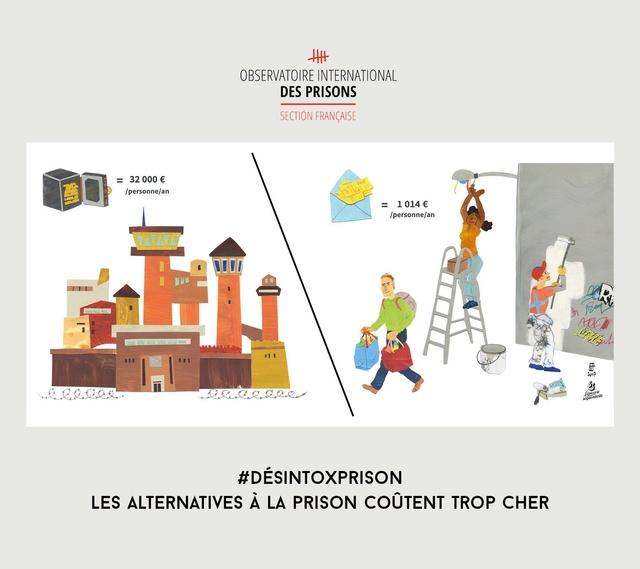 [Partenariat-OIP] Breves de prisons : la réalité. - Page 6 Desint23