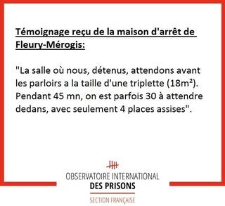 [Partenariat-OIP] Breves de prisons : la réalité. - Page 5 Fleury11