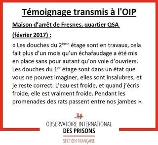 [Partenariat-OIP] Breves de prisons : la réalité. - Page 4 Fresne10