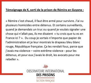 [Partenariat-OIP] Breves de prisons : la réalité. - Page 4 K_remi11