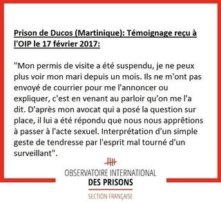 [Partenariat-OIP] Breves de prisons : la réalité. - Page 4 Refus_10