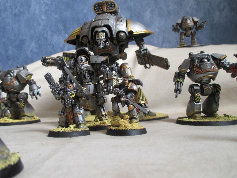 [Iron Warriors] Un de plus en moins :p Img_5920