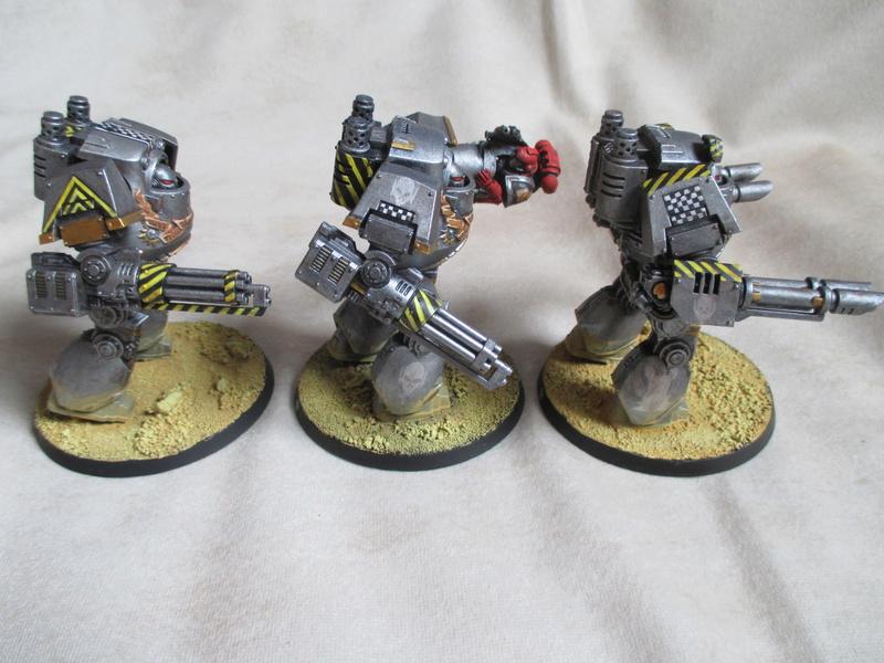 [Iron Warriors] Un de plus en moins :p Img_5925