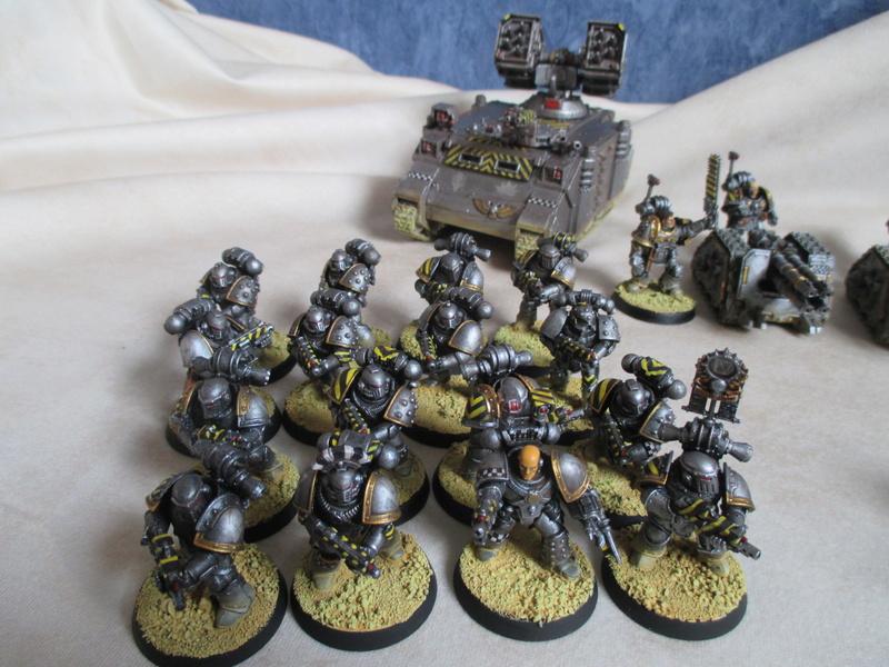 [Iron Warriors] Un de plus en moins :p Troope10