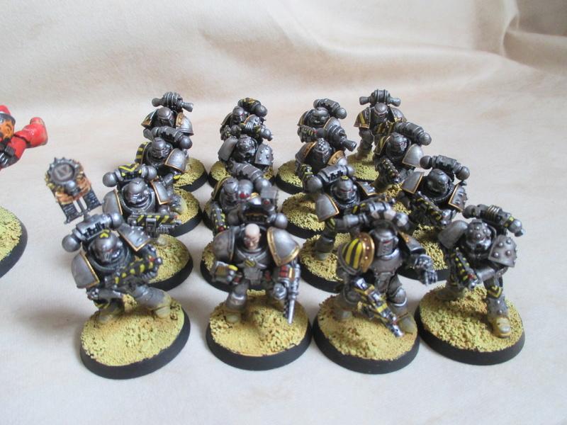 [Iron Warriors] Un de plus en moins :p Troope11