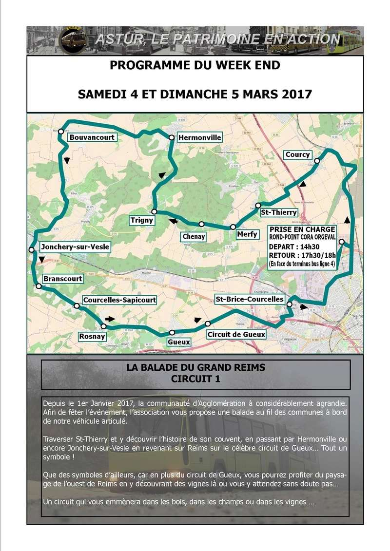 Découverte du Grand Reims les 4&5 Mars  Modali11