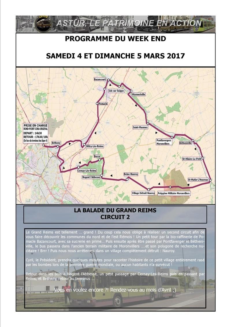 Découverte du Grand Reims les 4&5 Mars  Modali12
