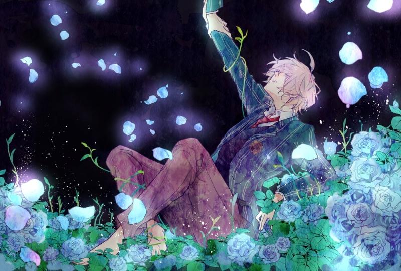 Your Wallpaper ! Shinom10
