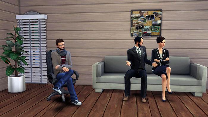 [Forum] Amaz'SimsAndCo Forum - Page 6 Couple11