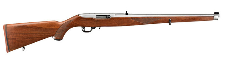 Ruger 10/22 full wood Rugerc10