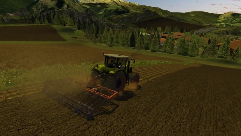 Azienda Agricola Trotto Fsscre52