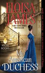 Les Duchesses - Tome 9 : Ma Duchesse Américaine de Eloisa James Myamer10