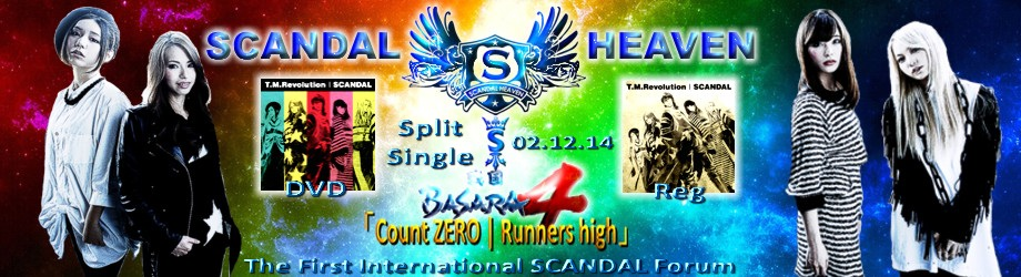 Count ZERO | Runners high Banner Contest Voting Group B Rh_ban16