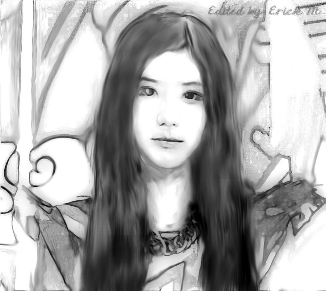 Post your Fan-art ~ Artwork - Page 21 Tomomi13