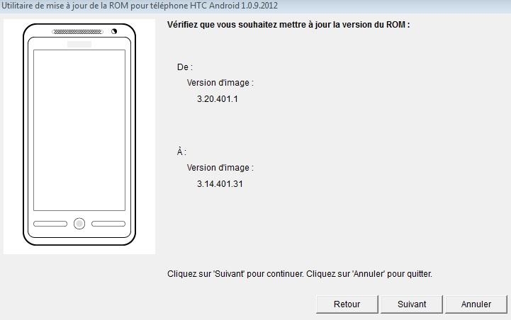 [Tuto]Passer un HTC One X, S ou V en ROM Officielle  - Page 5 Ruu10