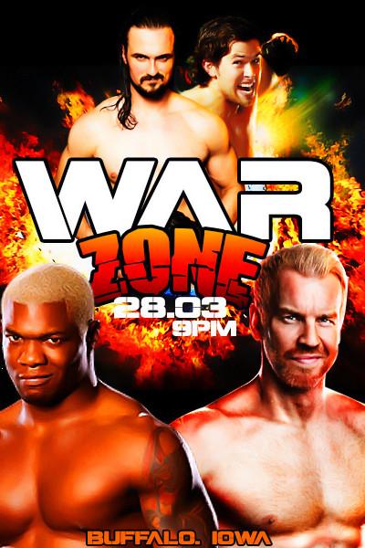 WORLD WRESTLING COMPANY War_zo10